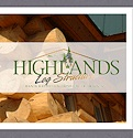 Highlands Log Structures