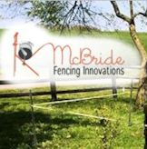 McBride Innovative Fencing